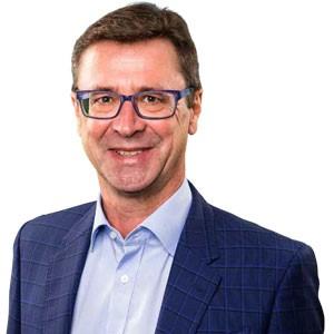 Lars Olböter