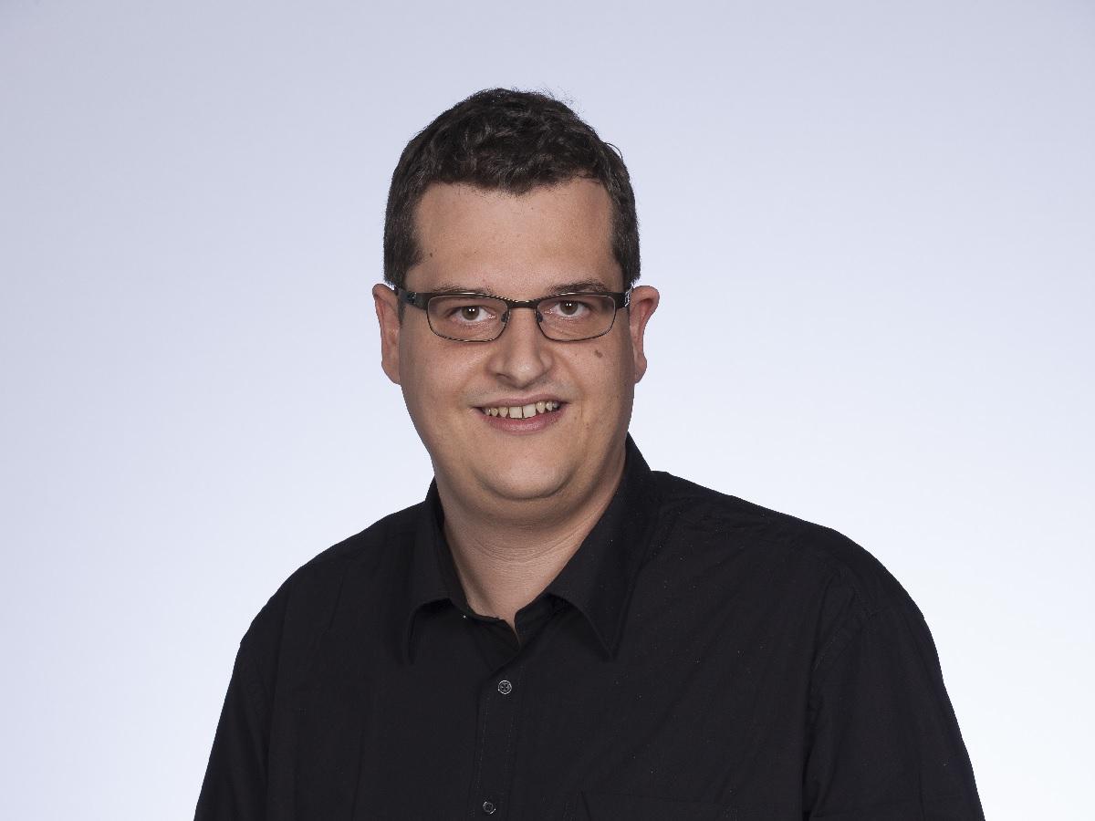 Markus Fumasoli